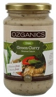 Organic Thai Green Chicken Curry