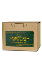 LL Magnetic Clay