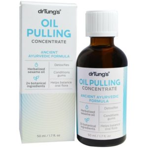Oil Pulling Concentrate